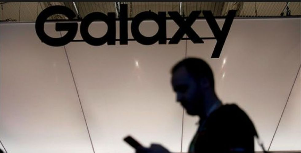 Galaxy S21هاتف وقلم