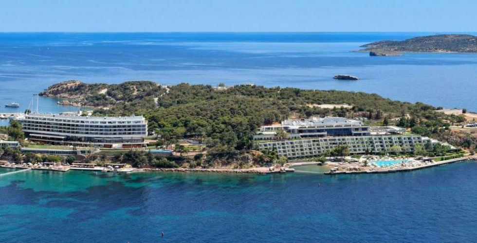 فندق فور سيزونز أستير يستقبلك في أثينا