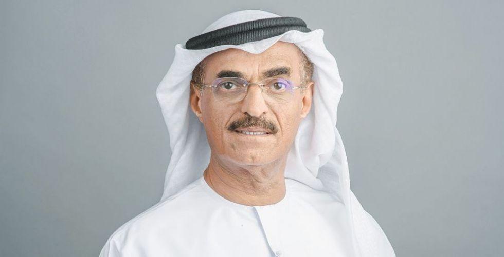 بلحيف النعيمي: رئيساً لمجلس إدارة مركز  إدارة التميز والبناء الذكي  في جامعة هيريوت وات، دبي