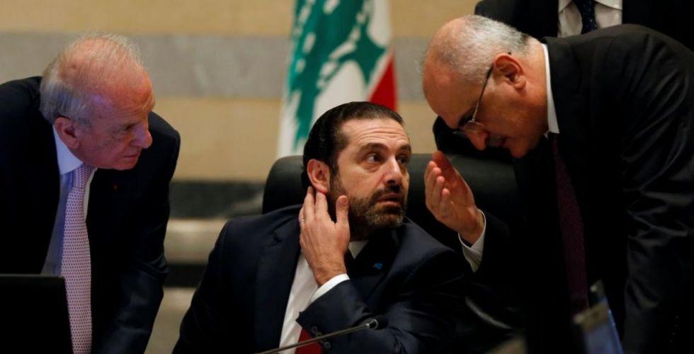 هل ينجو لبنان من اللعنة اليونانية؟