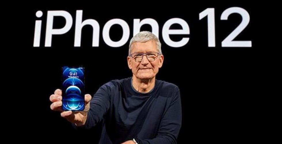 آبل في مجموعة جديدة من الهواتف الأسرع