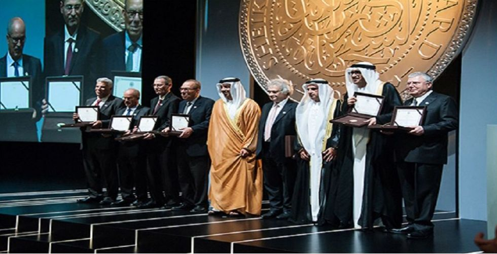 اليوم يبدأ التحكيم في جائزة الشيخ زايد