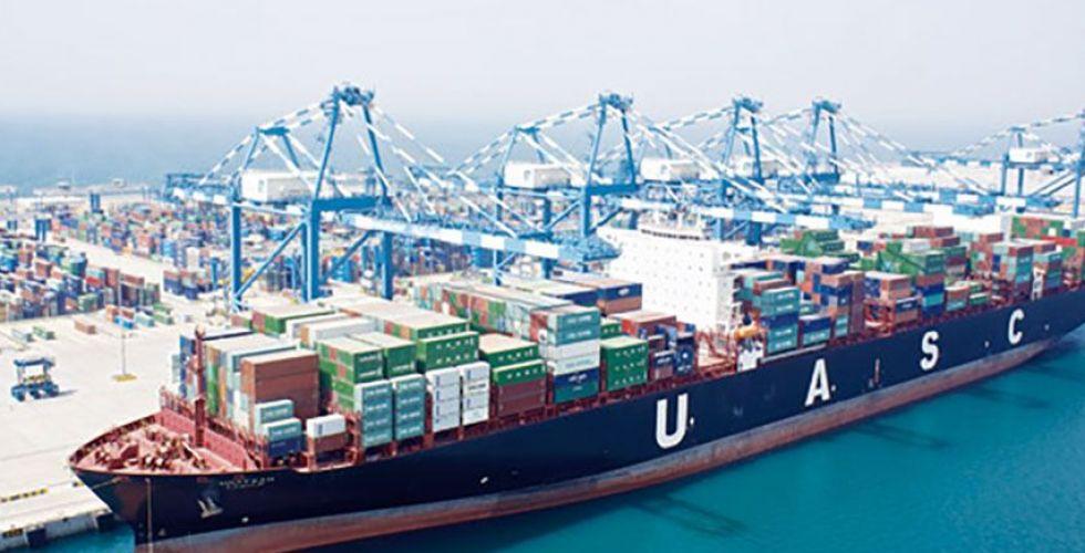 أبوظبي تخطط لتوسعة ميناء خليفة