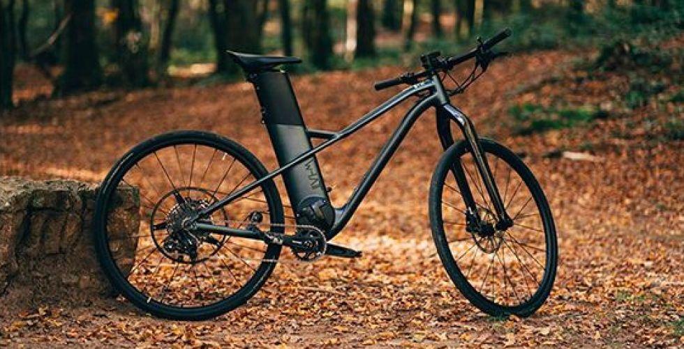 الدراجة الكهربائية عند الطلب