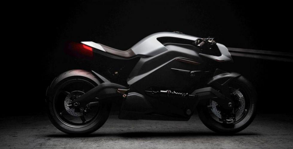 جاكوار لاند روفر ودرّاجة ناريّة كهربائيّة جديدة