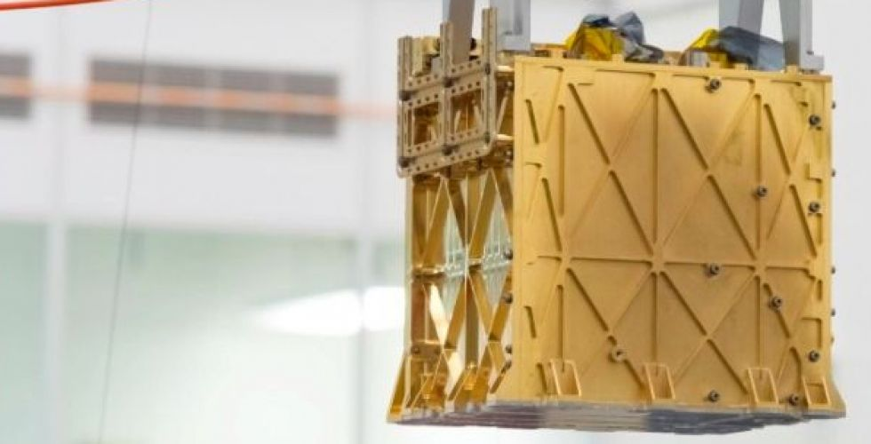 اكتشاف سبّاق: استخراج الأوكسيجين من المريخ