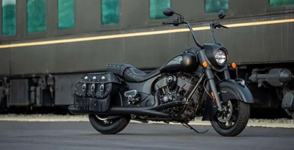الدراجة النارية كمثال للعام المقبل