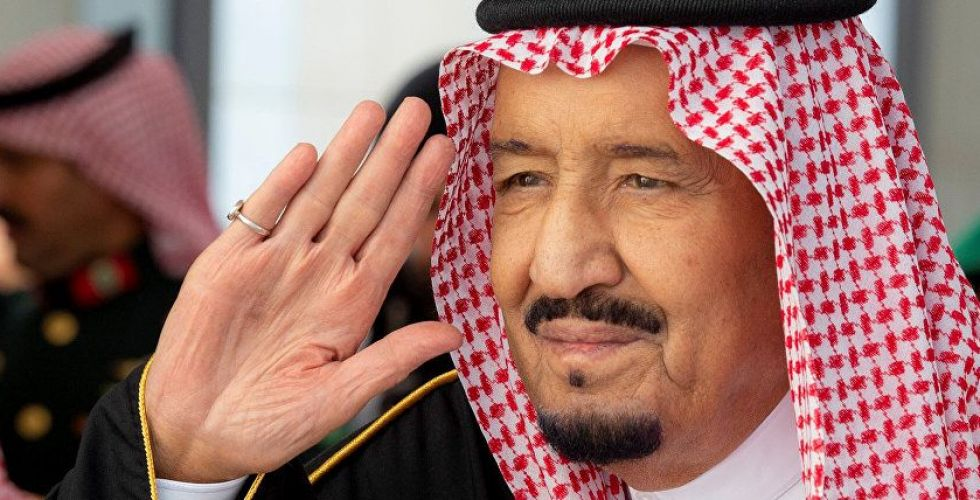 مليار دولار منحة من السعودية الى العراق