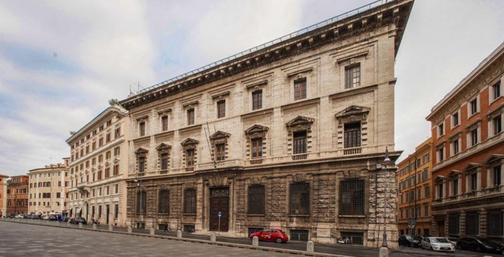 فنادق كورينثيا تفتتح فندقًا جديدًا فاخرًا في روما
