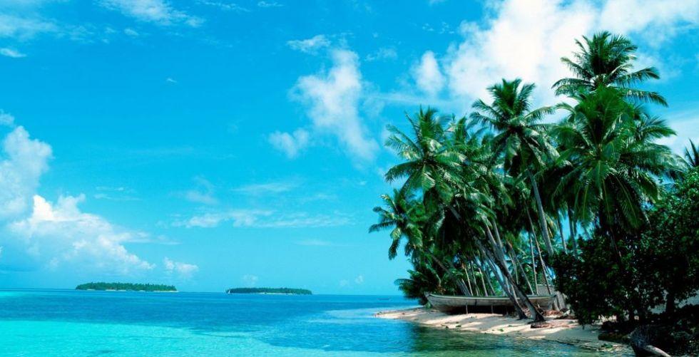 جزر المالديف : جمال آسيوي بامتياز