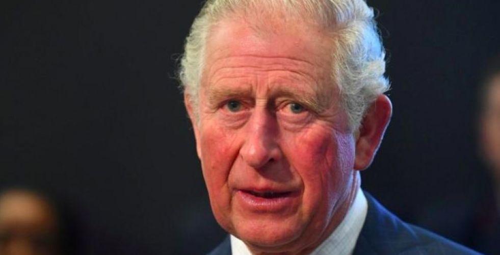 الأمير تشارلز مصاب بكورونا خفيف