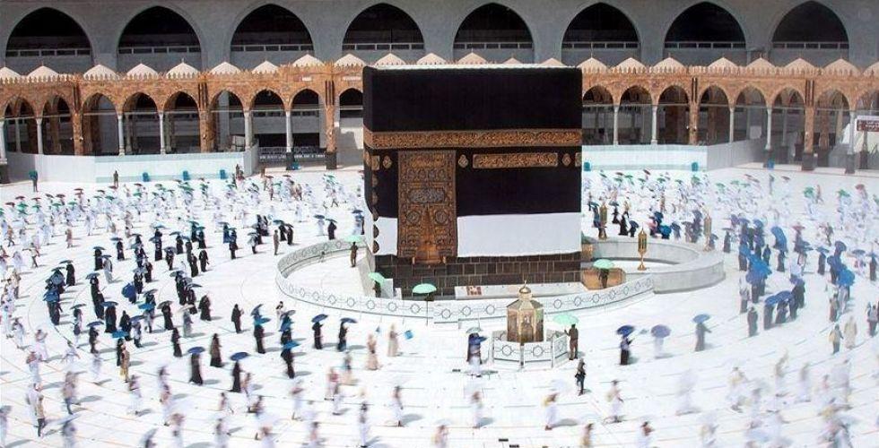 السعودية تجدّد تلقي طلبات العمرة