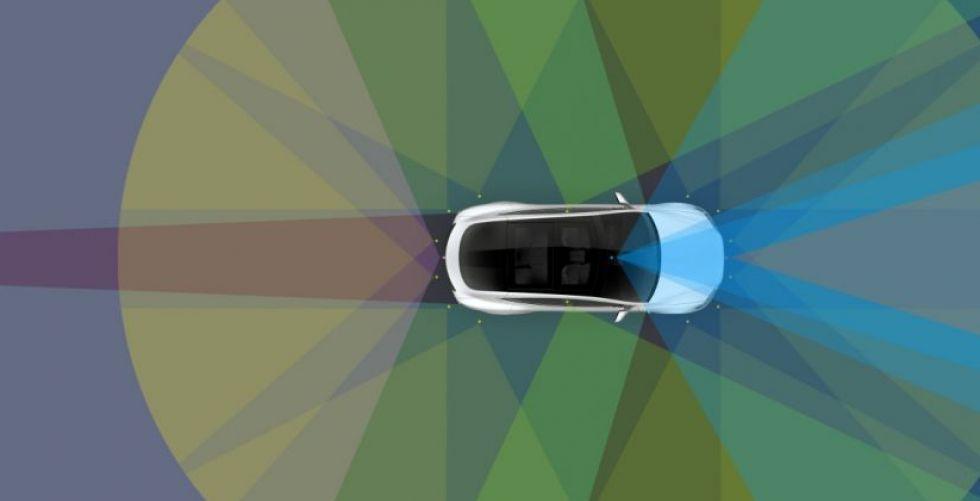 ما الهدف من استحواذ Tesla على DeepScale؟