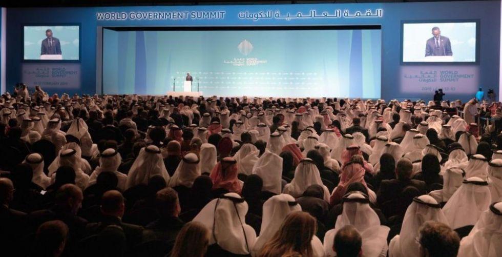 محمد القرقاوي: برؤية محمد بن راشد ومحمد بن زايد القمة العالمية للحكومات رسمت خط البداية لتشكيل حكومات المستقبل