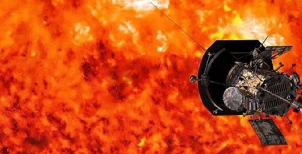 مسبار ناسا يكشف مفاجآت عن الشمس