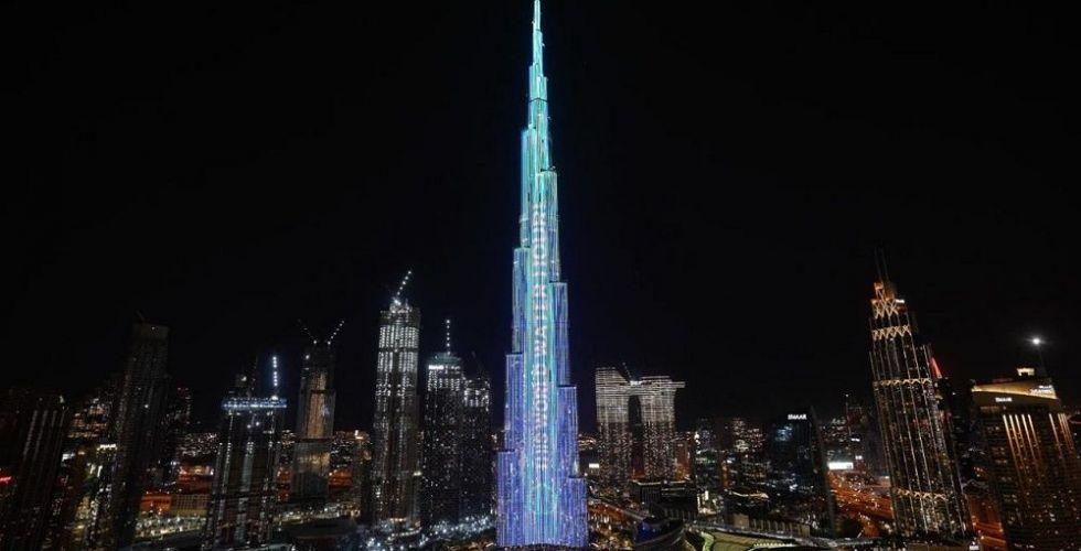 دول مجلس التعاون الخليجي تحطم الرقم القياسي العالمي