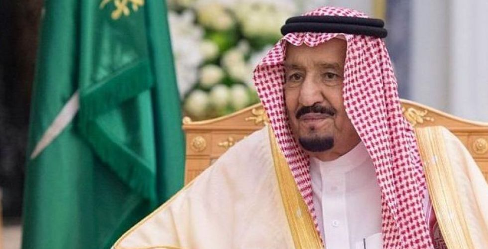 العاهل السعودي يطلق مشاريع ترفيه بقيمة 23 مليار دولار