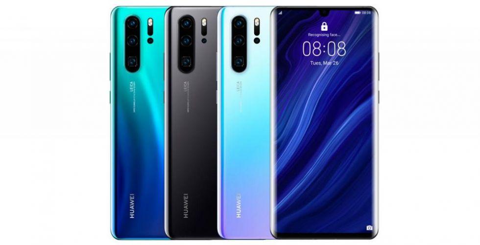 Huawei P30 Pro.. كن خلّاقًا مع كاميرات الهاتف الأقوى!