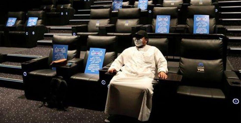 مهرجان السينما السعودية في حلّة رقمية