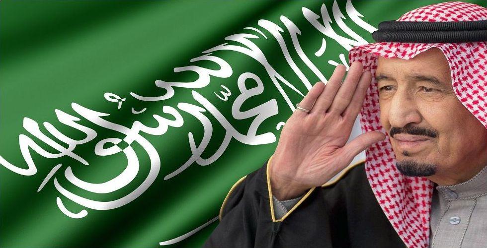 الملك سلمان يدعم المغرب