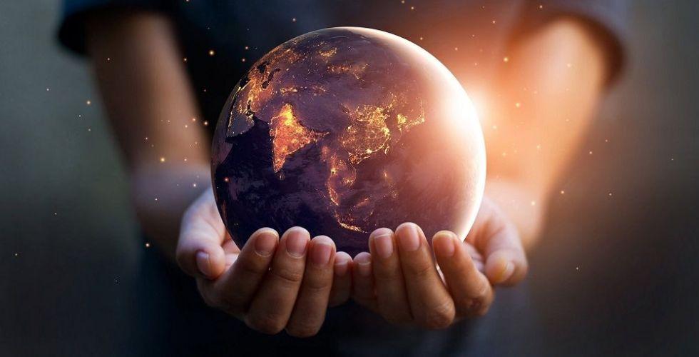 فلنصنع معاً عالماً جديداً