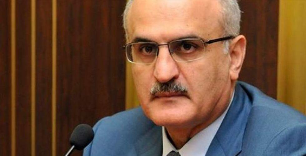 وزير المال في لبنان يعلن السيطرة على العجز