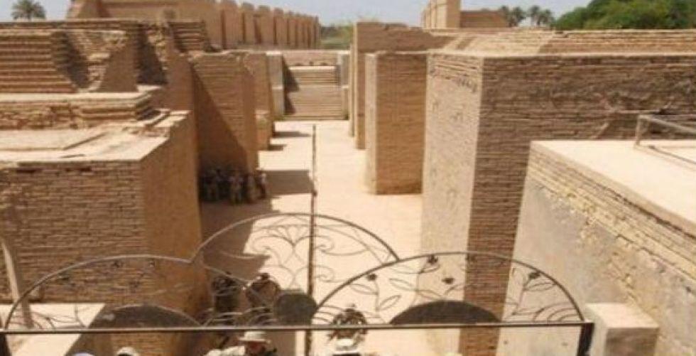 بابل العراقية تنضم الى مواقع التراث العالمي