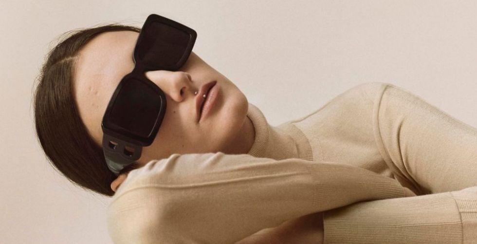 مجموعة نظارات علامة Burberry لربيع وصيف 2020
