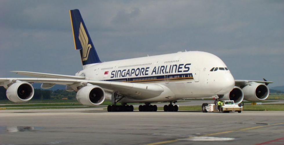 الخطوط الجوية السنغافورية تبدأ أطول رحلة في العالم