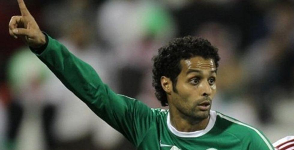السعودية تتقدّم الى كأس العالم ٢٠١٨