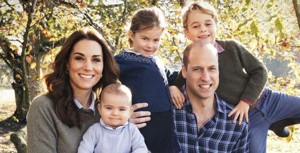لماذا استقلّ الأمير وليام وعائلته طائرة تجارية؟