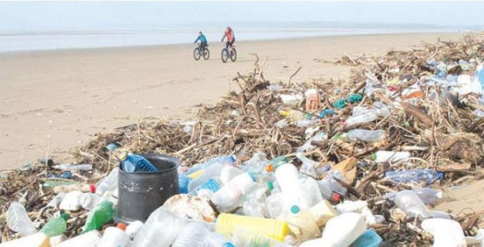 اتفاق أممي لخفض مخلفات البلاستيك الضارة بيئيا