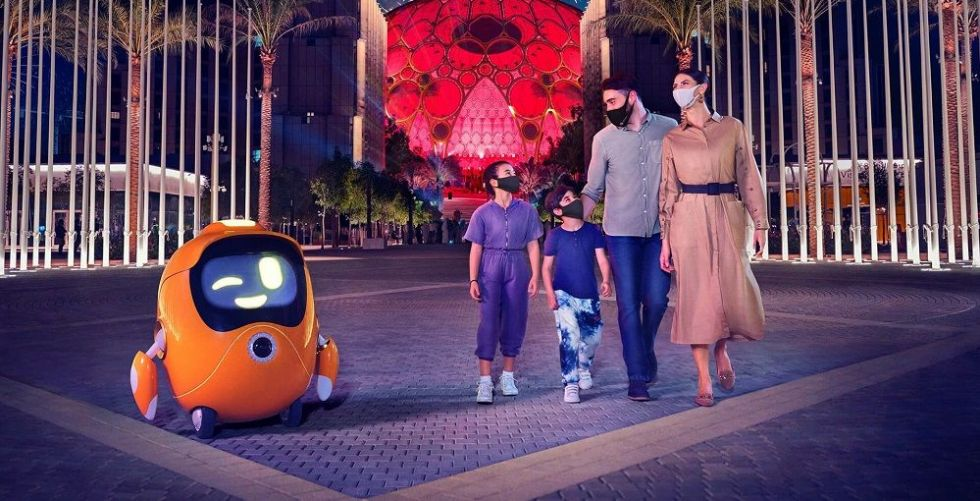 فعاليات شيقة تنتظركم في إكسبو دبي