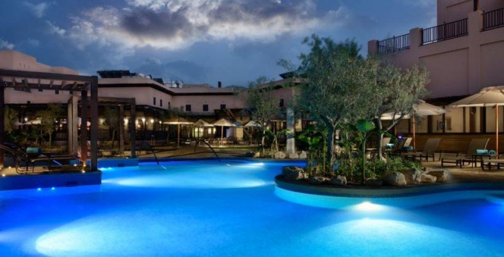 الرّفاهيّة التّامّة مع فنادق أتانا