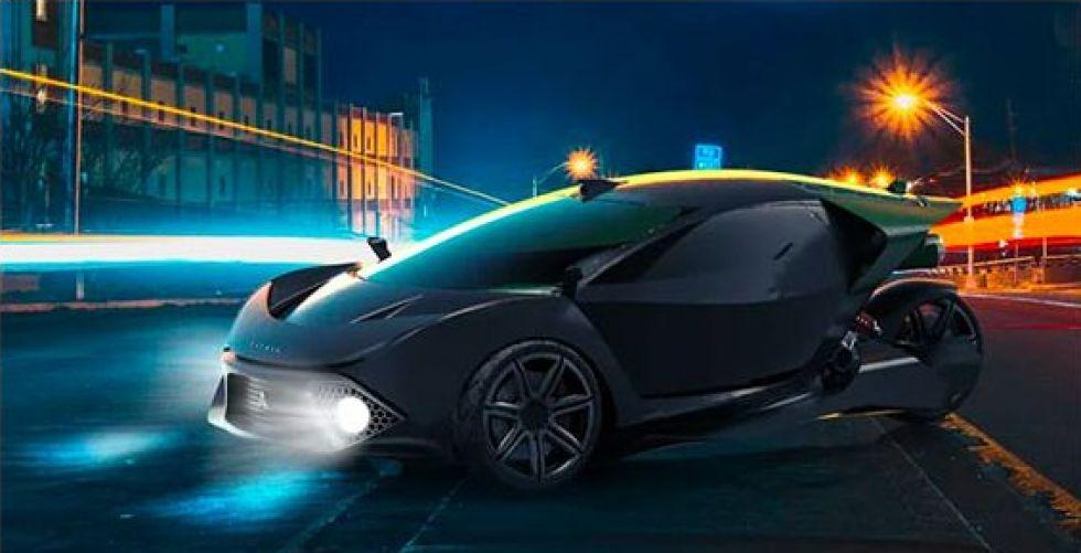 مستقبلا لشراء سيارة بالعملة المشفّرة