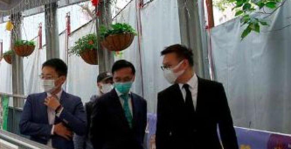 الإصابات بكورونا خارج الصين قد تكون