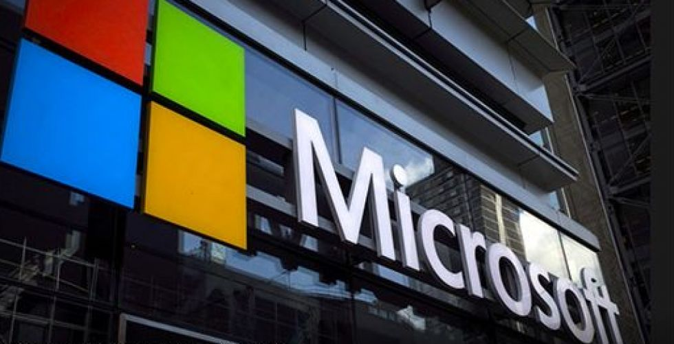 هل اخترق صينيون مايكروسوفت؟
