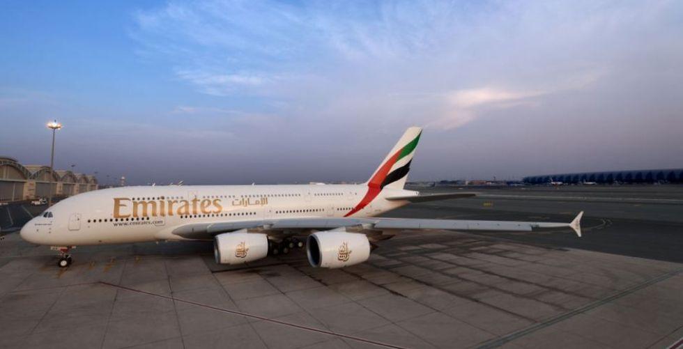 طيران الإمارات ترفع عدد رحلاتها الأسبوعية إلى تورنتو