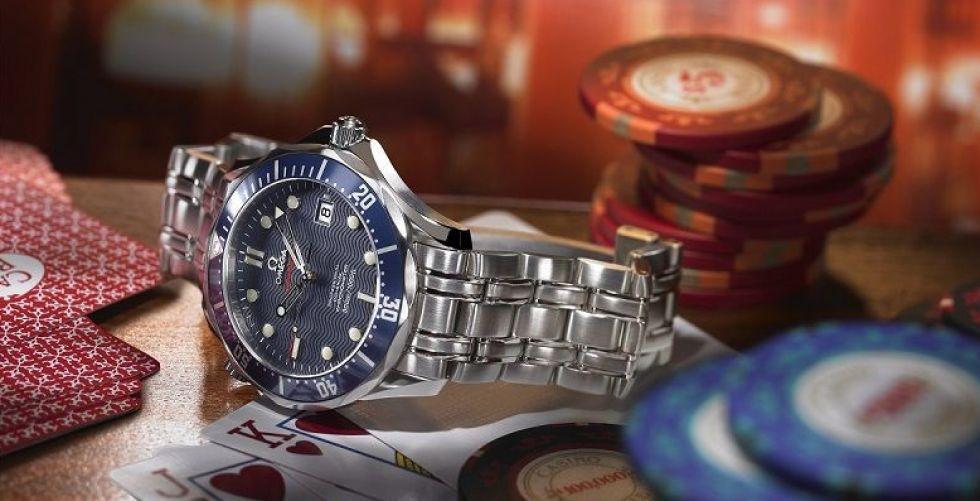 كيف تحولت ساعة سيماستر دايفر 300M إلى أسطورة