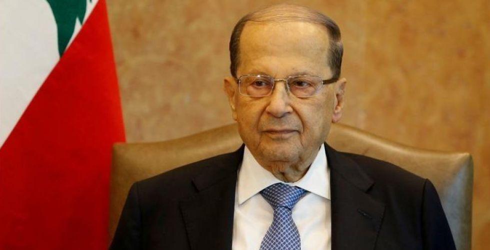 لبنان يواجه اسرائيل اقتصاديا