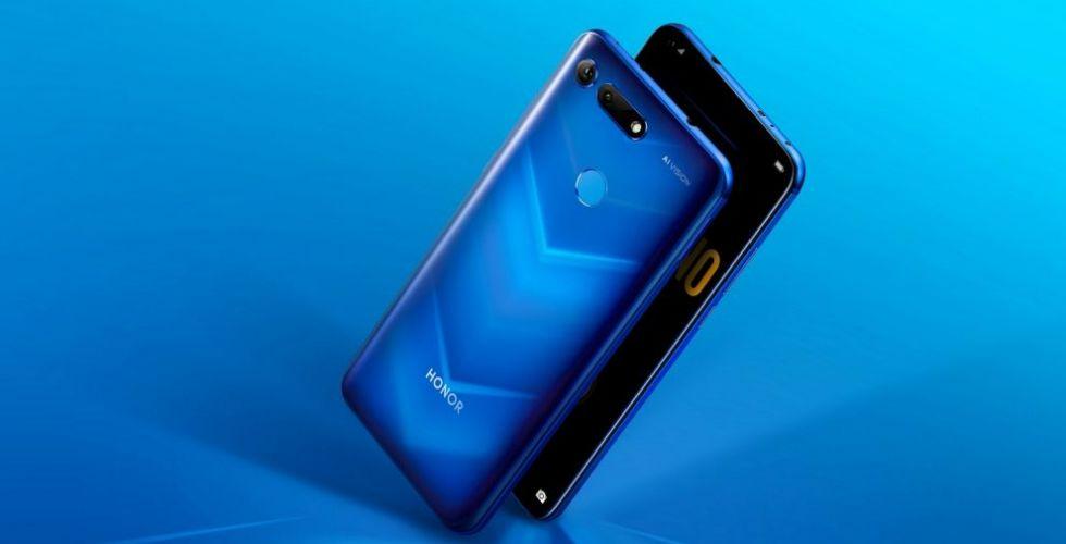 هاتف هونر فيو20 يرسي معايير جديدة للهواتف الذكية