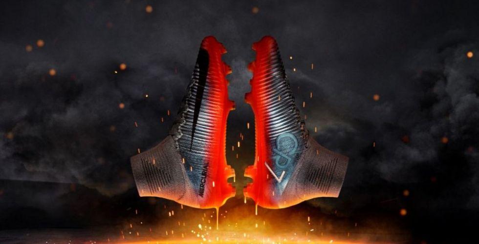حذاء نايكي الجديد من رونالدو