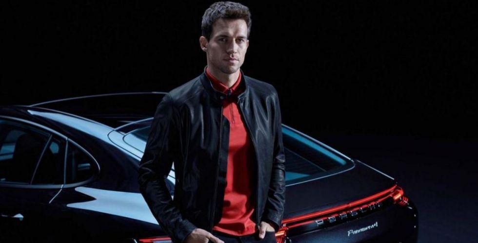Hugo Boss تستبدل مرسيدس بـ Porscheوالهدف Formula E