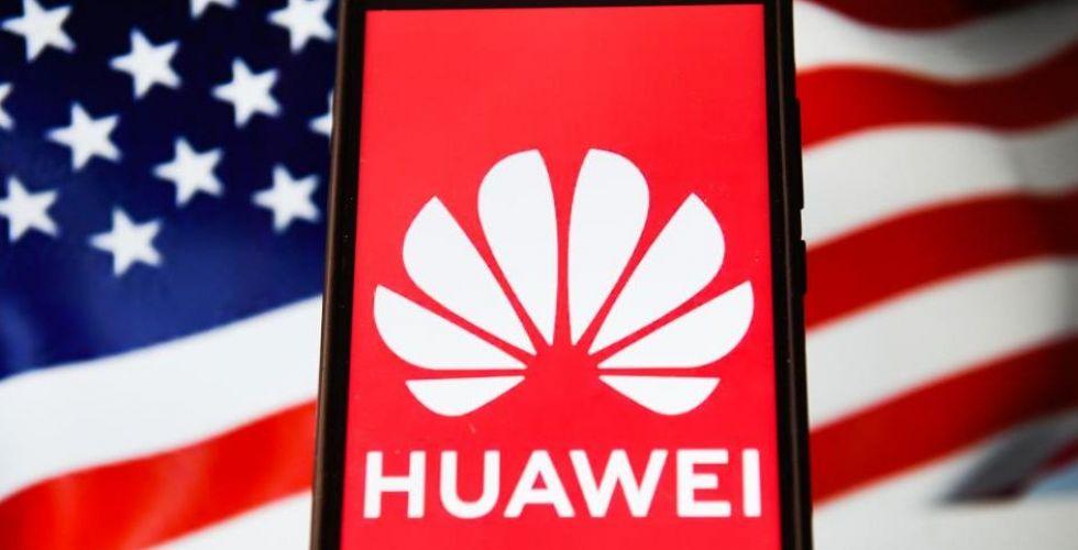 """صراع بين شركة """"هواوي"""" و الولايات المتّحدة في سوق الهواتف الذكيّة"""