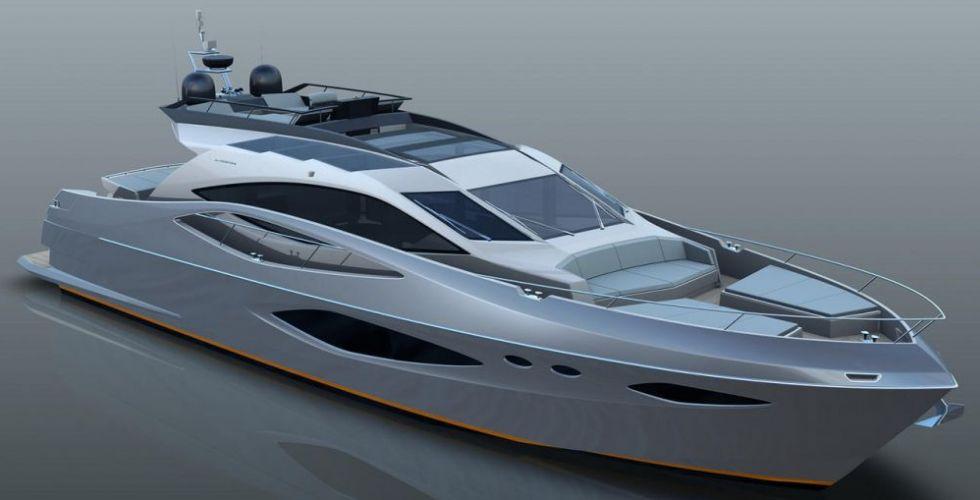 قارب Adonis.. تطوّر وذكاء!