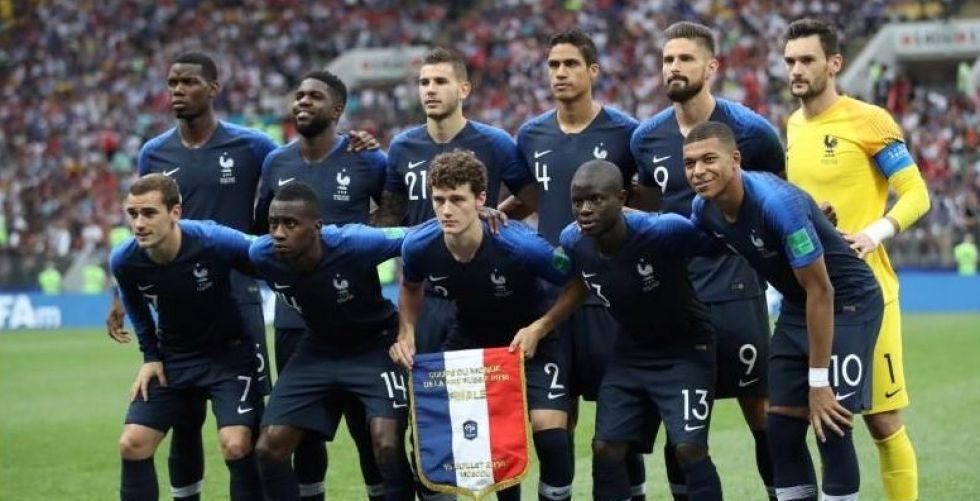 أفريقيا فازت بكأس العالم أم فرنسا؟