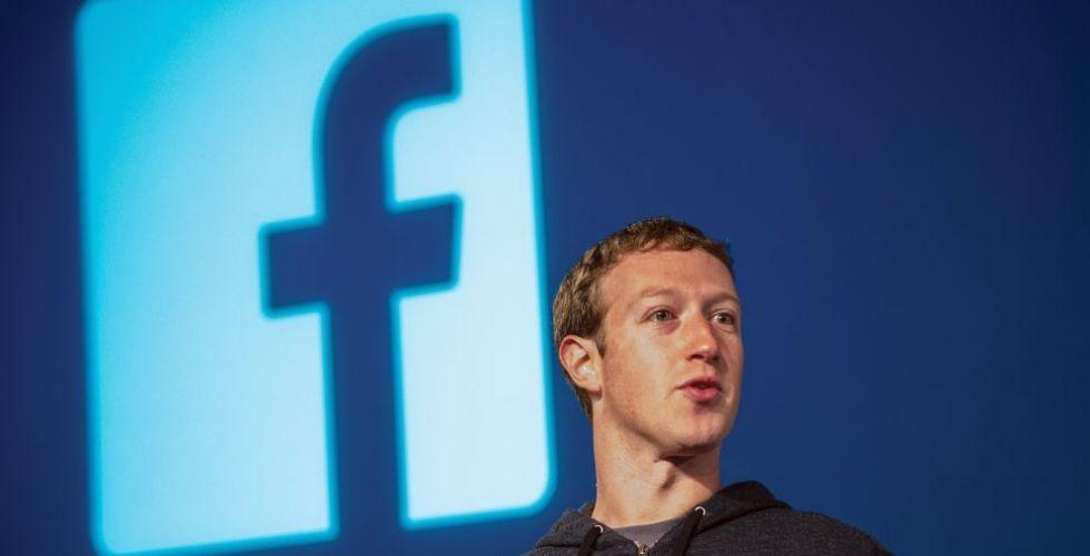 اعتذار زوكربرغ يكلّف فيسبوك ٤٥ مليار دولار