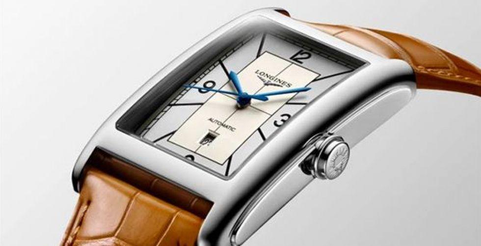 الساعة كهدية أو كرمز للأناقة