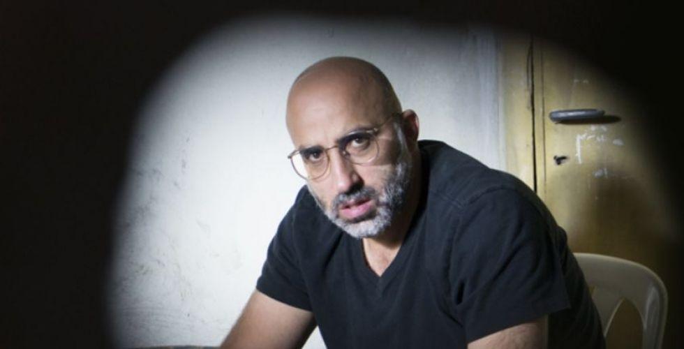 المخرج اللبناني أحمد غصين يقترب من الهرم الذهبي