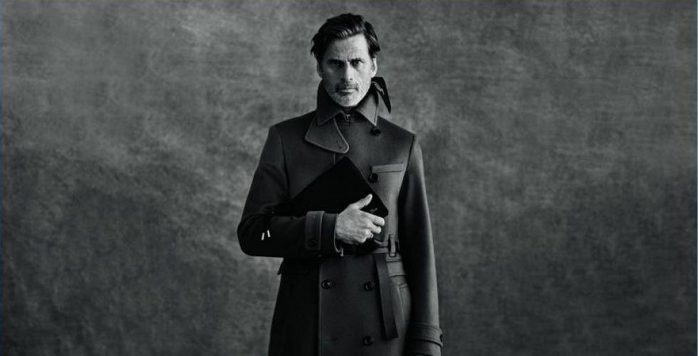 Dior Homme تسدّ الفجوة بين القديم والجديد